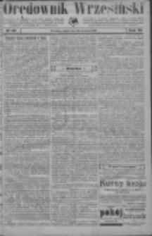 Orędownik Wrzesiński 1925.09.26 R.7 Nr112