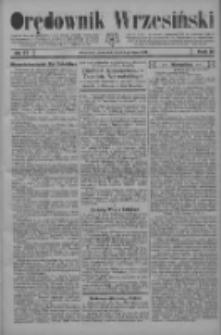 Orędownik Wrzesiński 1929.07.04 R.11 Nr77