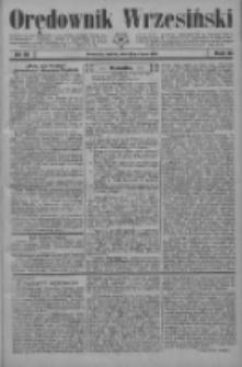 Orędownik Wrzesiński 1929.07.13 R.11 Nr81