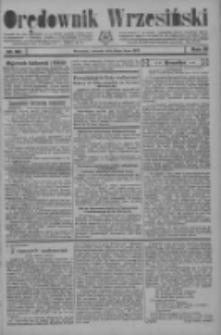Orędownik Wrzesiński 1929.07.16 R.11 Nr82