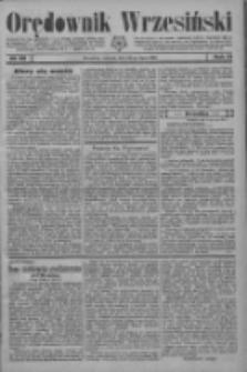 Orędownik Wrzesiński 1929.07.30 R.11 Nr88