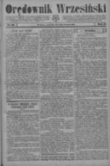 Orędownik Wrzesiński 1929.08.22 R.11 Nr98