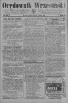 Orędownik Wrzesiński 1929.09.07 R.11 Nr105