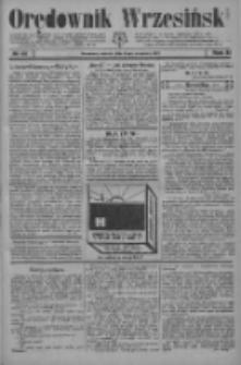 Orędownik Wrzesiński 1929.09.21 R.11 Nr111