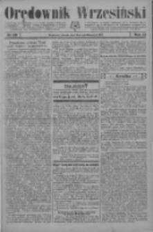 Orędownik Wrzesiński 1929.10.08 R.11 Nr118