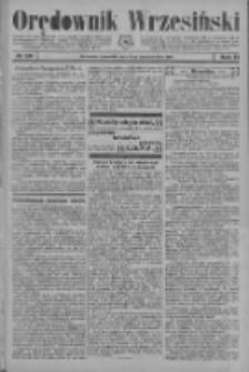 Orędownik Wrzesiński 1929.10.10 R.11 Nr119