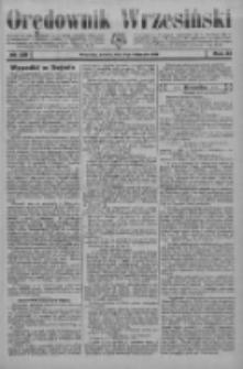 Orędownik Wrzesiński 1929.11.05 R.11 Nr130