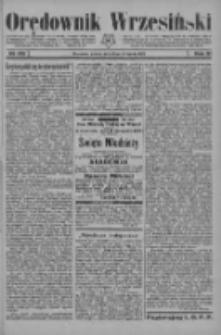 Orędownik Wrzesiński 1929.11.16 R.11 Nr135