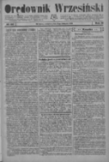 Orędownik Wrzesiński 1929.11.21 R.11 Nr137