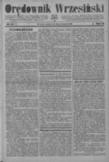 Orędownik Wrzesiński 1929.11.30 R.11 Nr141