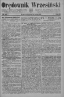 Orędownik Wrzesiński 1929.12.03 R.11 Nr142