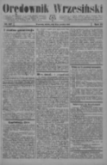 Orędownik Wrzesiński 1929.12.14 R.11 Nr147