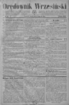 Orędownik Wrzesiński 1926.01.16 R.8 Nr5
