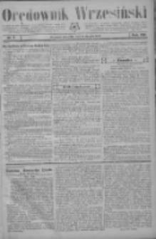 Orędownik Wrzesiński 1926.01.21 R.8 Nr7