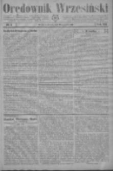 Orędownik Wrzesiński 1926.01.26 R.8 Nr9