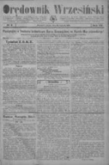 Orędownik Wrzesiński 1926.01.30 R.8 Nr11