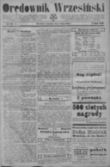 Orędownik Wrzesiński 1926.02.04 R.8 Nr13