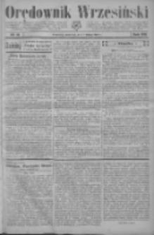 Orędownik Wrzesiński 1926.02.11 R.8 Nr16