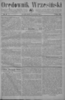 Orędownik Wrzesiński 1926.02.13 R.8 Nr17