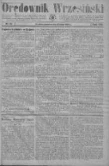 Orędownik Wrzesiński 1926.02.18 R.8 Nr19