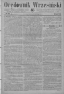 Orędownik Wrzesiński 1926.02.20 R.8 Nr20