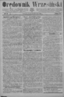 Orędownik Wrzesiński 1926.02.23 R.8 Nr21