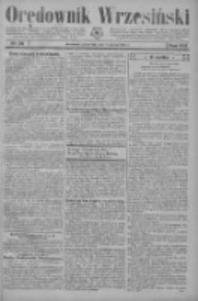 Orędownik Wrzesiński 1926.03.04 R.8 Nr25