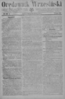Orędownik Wrzesiński 1926.03.16 R.8 Nr30
