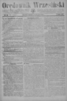 Orędownik Wrzesiński 1926.03.18 R.8 Nr31