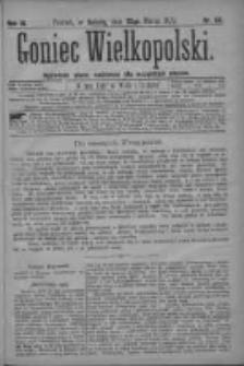 Goniec Wielkopolski: najtańsze pismo codzienne dla wszystkich stanów 1879.03.22 R.3 Nr68