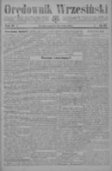 Orędownik Wrzesiński 1924.07.17 R.6 Nr84