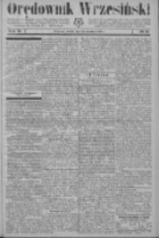 Orędownik Wrzesiński 1924.09.20 R.6 Nr111