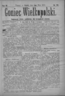Goniec Wielkopolski: najtańsze pismo codzienne dla wszystkich stanów 1879.05.02 R.3 Nr101
