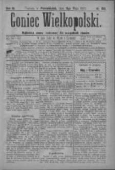 Goniec Wielkopolski: najtańsze pismo codzienne dla wszystkich stanów 1879.05.05 R.3 Nr103