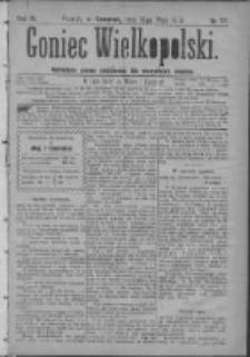 Goniec Wielkopolski: najtańsze pismo codzienne dla wszystkich stanów 1879.05.15 R.3 Nr111