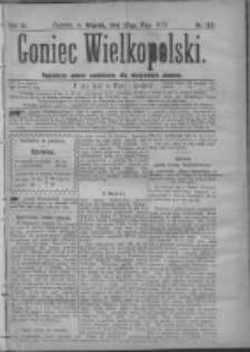 Goniec Wielkopolski: najtańsze pismo codzienne dla wszystkich stanów 1879.05.27 R.3 Nr120