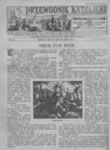 Przewodnik Katolicki. 1926 R.32 nr5