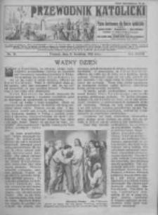 Przewodnik Katolicki. 1926 R.32 nr15