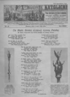 Przewodnik Katolicki. 1926 R.32 nr18