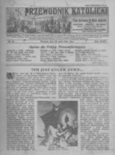 Przewodnik Katolicki. 1926 R.32 nr22