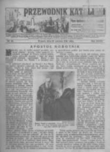 Przewodnik Katolicki. 1926 R.32 nr26