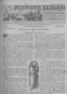 Przewodnik Katolicki. 1926 R.32 nr30