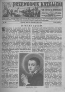 Przewodnik Katolicki. 1926 R.32 nr35