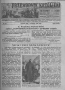 Przewodnik Katolicki. 1926 R.32 nr36