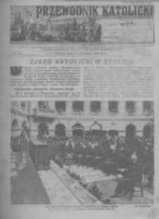 Przewodnik Katolicki. 1926 R.32 nr37