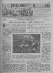 Przewodnik Katolicki. 1926 R.32 nr38