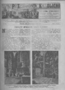 Przewodnik Katolicki. 1926 R.32 nr39
