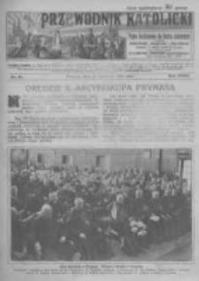 Przewodnik Katolicki. 1926 R.32 nr47