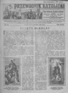 Przewodnik Katolicki. 1926 R.32 nr49