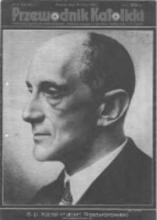 Przewodnik Katolicki. 1938 R.44 nr8